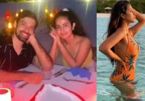 Avika Gor Romantic Date Video with BF Milind Chandwani goes Viral