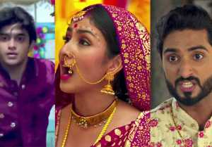Barrister Babu Spoiler: Anirudh gets angry to see Bondita's condition after marriage