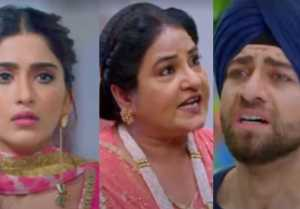 Choti Sarrdaarni Spoiler: Dida gets exposed by Rajveer in front of Seher