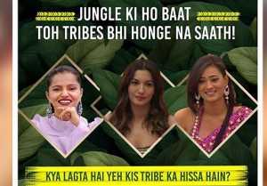 Bigg Boss 15: Shweta Tiwari , Rubina Dilaik & Gauhar khan to become Tribal in Jungle