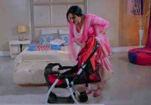 Shakti Astitva Ke Ehsaas Ki Episode 1354; Raavi, Chintu evil plan