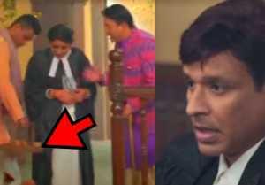 Barrister Babu episode 372 spoiler: Subodh Chatterji makes dirty plan for bondita