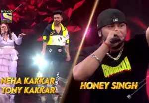 Super Dancer Chapter 4 Promo; Neha Kakkar, Tony Kakkar & Honey Singh special