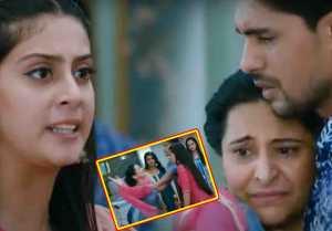 Udaariyaan Spoiler; Fateh's mother slaps Jasmine