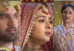 Sasural Simar Ka 2 spoiler: Aarav will not follow Geetanjali Devi's order of ulte phere , Sirav