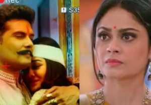 Molkki Episode spoiler; Purvi returned to Virendra; Sakshi Arjun shocked