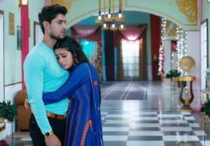 Udaariyaan Episode 189; Jasmin manipulates Fateh for Tejo