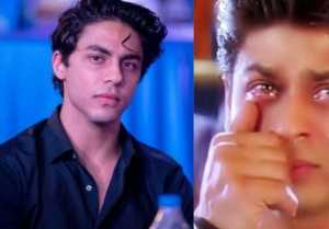 Aryan Khan says sorry to father Shahrukh Khan during their meeting in Jail