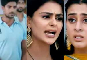 Udaariyaan Spoiler; Tejo will not get Fateh out of jail; She knows Jasmine's Academy plan