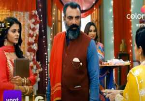 Udaariyaan Episode Episode 185: Tejo gets blessings from Fateh's father for him
