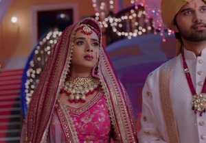 Sasural Simar Ka 2 Episode 158; Simar & Aarav Shocked to know Geetanjali Devi announcement