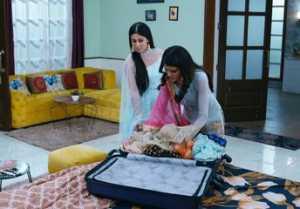 Udaariyaan Episode 191; Tejo gives befitting reply's to Jasmin