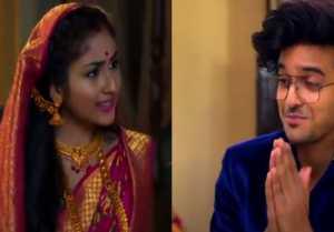 Barrister Babu Spoiler: Bondita finally meets Anirudh , Batuk gets shocked