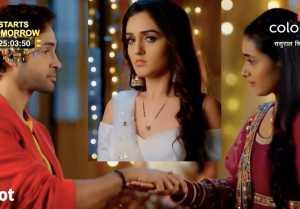 Sasural Simar Ka Season 2 Episode 152 update; Vivan gets Emotional for Simar; Reema angry