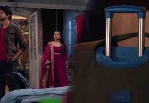 Sasural Simar Ka 2 spoiler: Aarav packs his bag to leave house with Simar