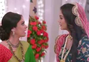 Molkki Episode spoiler; Sakshi gets upset to See her plan fail against Purvi