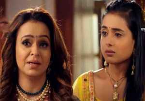 Sasural Simar Ka Season 2 Episode 148: Simar's emotional conversation with Aarav's mother