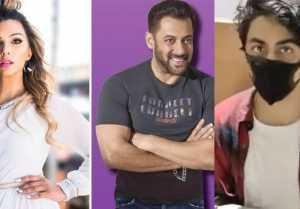 Salman Khan EX Somy Ali talks about Shahrukh Son Aryan Khan Drug Case