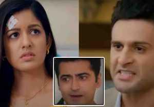 Thoda Sa Baadal Thoda Sa Paani ; Anurag will marry Kajol; Arjun will shocked