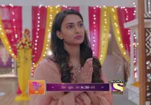Kuch Rang Pyar Ke Aise Bhi Promo; Sanjana pray for Dev & her family