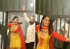 Udaariyaan Spoiler; Tejo was very happy to get her family out of jail; Jasmine will upset