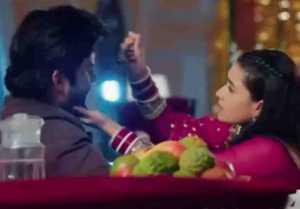 Sasural Simar Ka Season 2 Episode 151: Simar feeds honey to Aarav Geetanjali Devi shocked