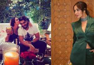 Arjun Kapoor has Most Romantic Birthday Wish for Malaika Arora