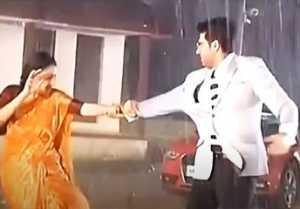 Anupamaa spoiler: Vanraj gets shocked to see Anuj & Anupamaa's rain dance