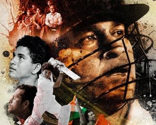 Sachin A Billion Dreams Official Trailer