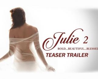 Julie 2 Official Teaser