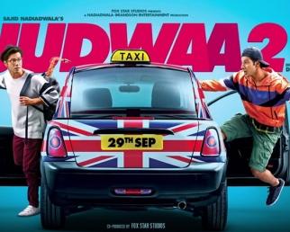 Judwaa 2 Official Trailer