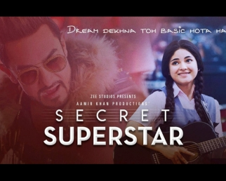 Secret Superstar Official Trailer