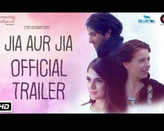 Jia Aur Jia Official Trailer