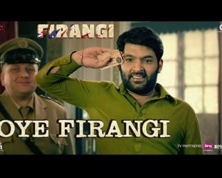 Oye Firangi Video Song - Firangi