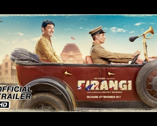 Firangi Official Trailer