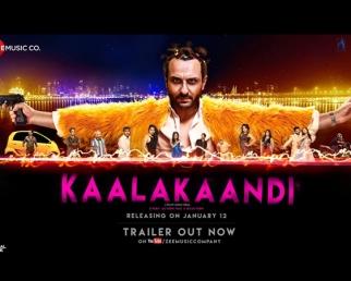 Kaalakaandi Official Trailer