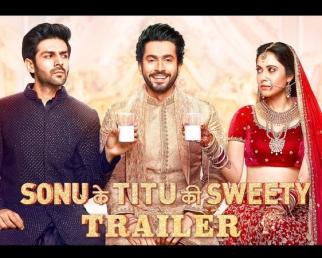 Sonu Ke Titu Ki Sweety Official Trailer