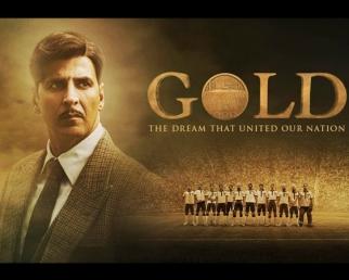Gold Official Teaser