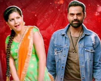 Tere Thumke Sapna Choudhary - Nanu Ki Jaanu