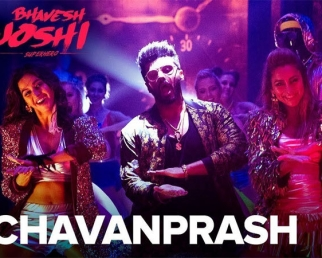 Chavanprash Video Song - Bhavesh Joshi Superhero Ft. Arjun Kapoor & Harshvardhan Kapoor