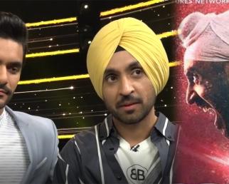 Soorma: Diljit Dosanjh & Angad Bedi talks about their upcoming film