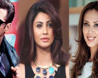 Salman Khan to suffer major LOSS because of Daisy Shah & Lulia Vantur