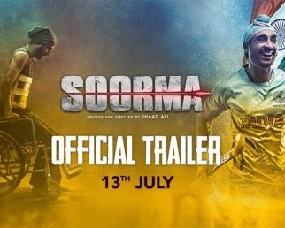 Soorma Official Trailer
