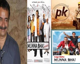 Sanju: Rajkumar Hirani who have not delivered single flop till date; Here's How