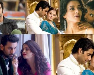 Aishwarya Rai Bachchan ने अब तक इन Young Actors के साथ किया है Romance