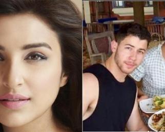 Priyanka Chopra & Nick Jonas: Parineeti Chopra OPENS UP on their Relationship