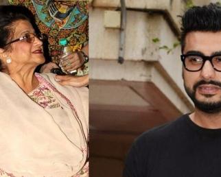 Jhanvi Kapoor's Brother Arjun Kapoor Planing to get married soon