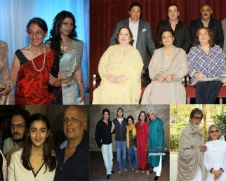 Kapoor, Bachchan, Khan & other families who rule the Bollywood  Interesting Facts