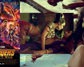 Kama Sutra gives tough FIGHT to Avengers; Becomes 3rd most watched Trailer of YouTube