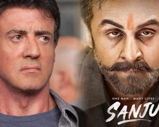 Sanju: Sylvester Stallone's Escape Plan 2 creates problem for Ranbir Kapoor